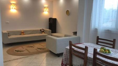 Apartment 1+1 - For Rent Rruga Sulejman Delvina