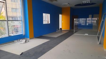 Office - For Rent Rruga Teodor Keko