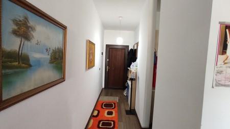 Apartament 1+1 - Shitje Rruga Thoma Koxhaj