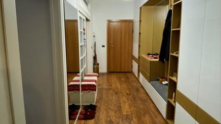 Apartament 1+1 - Shitje Rruga Pjetër Budi