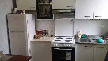 Apartament 1+1 - Shitje Rruga Naim Frashëri