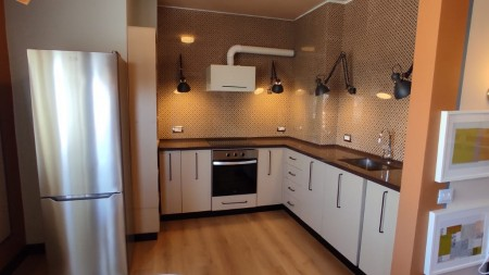 Apartament 2+1 - Shitje Rruga Gramoz Pashko