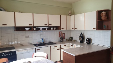 Apartment 1+1 - For sale Rruga e Dibrës