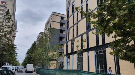 Apartament 2+1 - Shitje Rruga Panorama