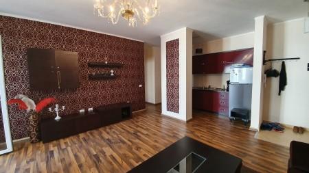 Apartament 1+1 - Qira Rruga Idriz Dollaku