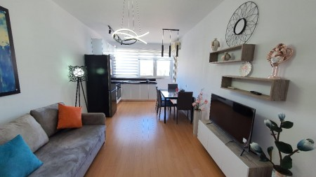 Apartment 1+1 - For sale Rruga Frosina Plaku
