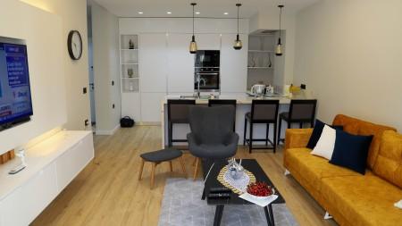 Apartament 1+1 - Shitje Rruga Muhamet Deliu