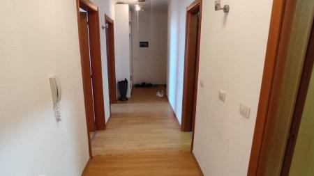 Apartament 2+1 - Shitje Rruga Marko Boçari