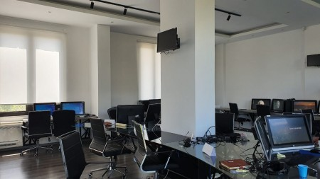 Office - For sale Rruga Hoxha Tahsim