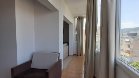 Apartament 1+1 - Shitje Rruga Sulejman Delvina