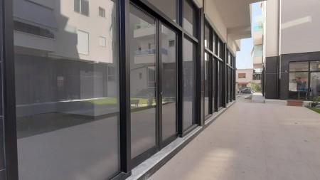 Dyqan - Qira Rruga Arkitekt Sinani