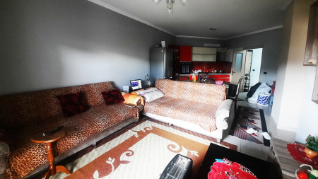 Apartament 1+1 - Shitje Rruga Besim Alla