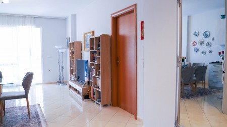 Apartament 1+1 - Shitje Rruga Islam Alla