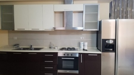 Apartment 2+1 - For Rent Rruga e Dibrës