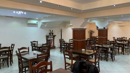 Shop - For Rent Rruga Nazmi Rushiti