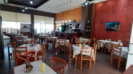 Bar-Restaurant - Shitje 21 Dhjetori