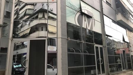 Shop - For Rent Rruga Lidhja e Prizrenit