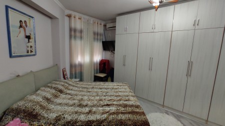 Apartament 3+1 - Shitje Rruga Thoma Koxhaj