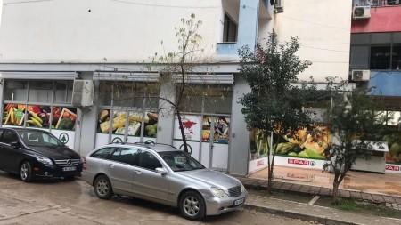 Dyqan - Shitje Rruga Ëngjëll Mashi