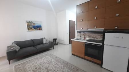 Apartament 1+1 - Qira Rruga Irfan Tomini