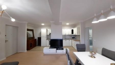 Apartament 3+1 - Qira Rruga Sulejman Pasha