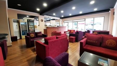 Bar-Restaurant - Qira Jean d'Arc Boulevard