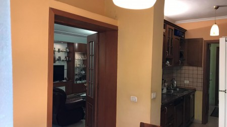 Apartament 3+1 - Qira Bajram Curri Boulevard