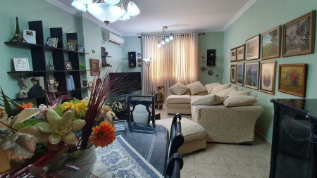 Apartment 3+1 - For sale Rruga Nikolla Tupe