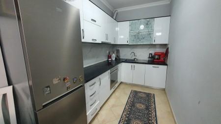 Apartament 2+1 - Shitje Rruga Rrapo Hekali