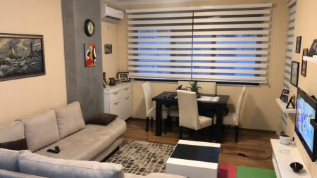 Apartament 2+1 - Shitje Rruga Mikel Maruli
