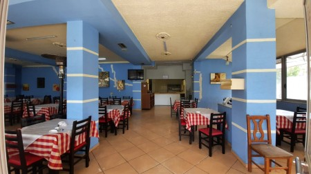 Bar-Restaurant - For sale Rruga Studenti