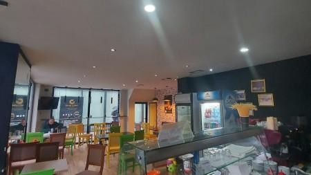 Bar-Restaurant - Qira Rruga 28 Nëntori