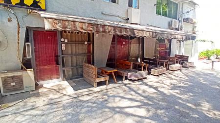 Bar-Restaurant - Shitje Rruga Pjetër Budi