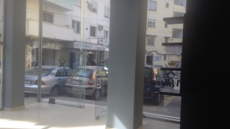 Dyqan - Shitje Rruga Sulejman Delvina