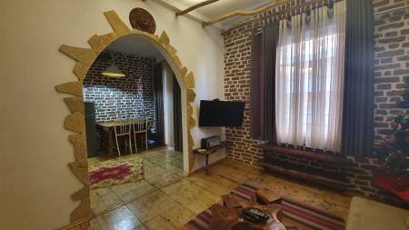 Apartament 1+1 - Qira Rruga Reshit Çollaku