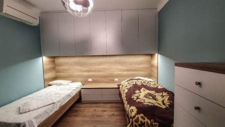 Apartament 2+1 - Qira Rruga Islam Alla