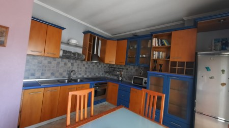 Apartament 1+1 - Shitje Rruga Muhamet Gjollesha