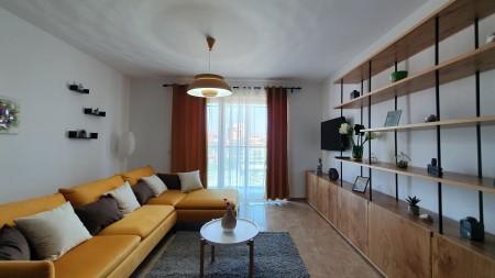 Apartament 1+1 - Qira Rruga Dervish Hima