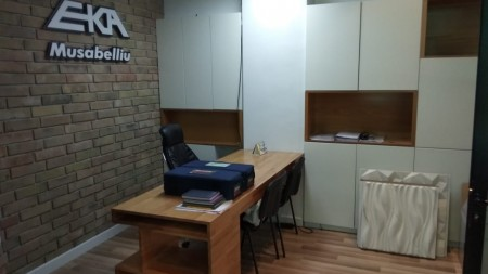 Office - For sale Rruga Tish Dahia