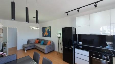 Apartament 1+1 - Qira Rruga Frosina Plaku