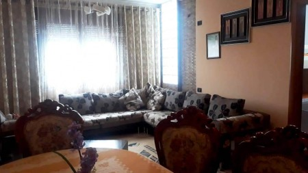 Apartment 2+1 - For Rent Don Bosco