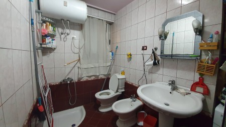 Apartament 1+1 - Shitje Rruga Tanush Frashëri
