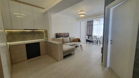 Apartament 1+1 - Shitje Rruga Sami Frashëri