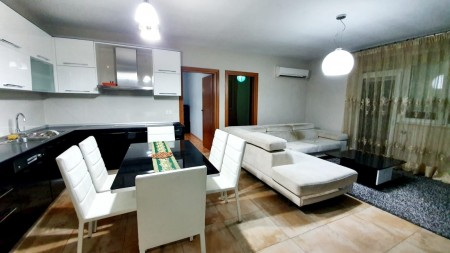 Apartment 2+1 - For Rent Rruga Rrapo Hekali
