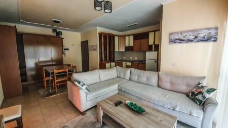 Apartament 2+1 - Qira Rruga Grigor Gjirokastriti