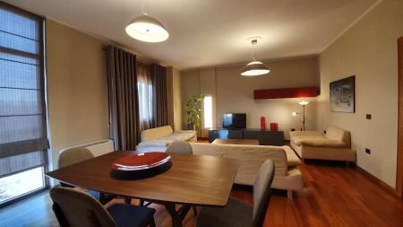 Apartament 3+1 - Qira Rruga Liman Kaba