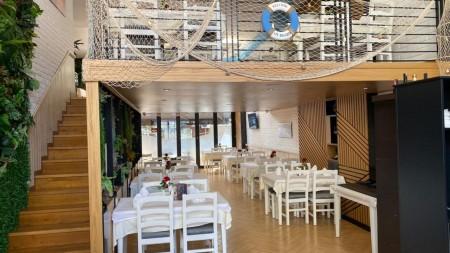 Bar-Restaurant - Qira Rruga 5 Maji