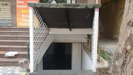 Dyqan - Qira Rruga e Durrësit