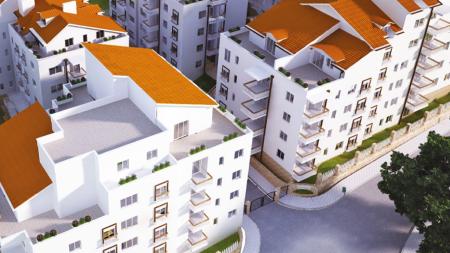 Apartament 1+1 - Shitje Rruga Sotir Caci