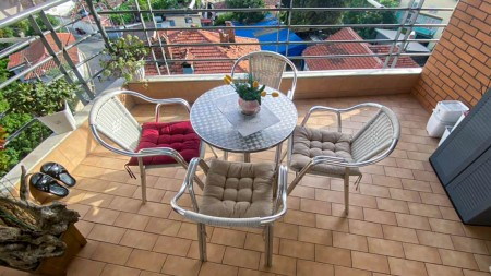 Apartament 2+1 - Qira Rruga Pjeter Budi